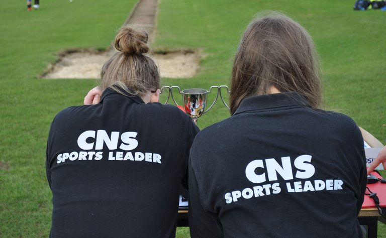 CNS Sports Leaders